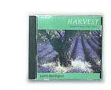 audio CD - Harcest